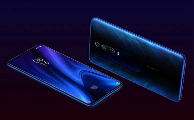 Nagy Xiaomi Mi 9 bogozó 10