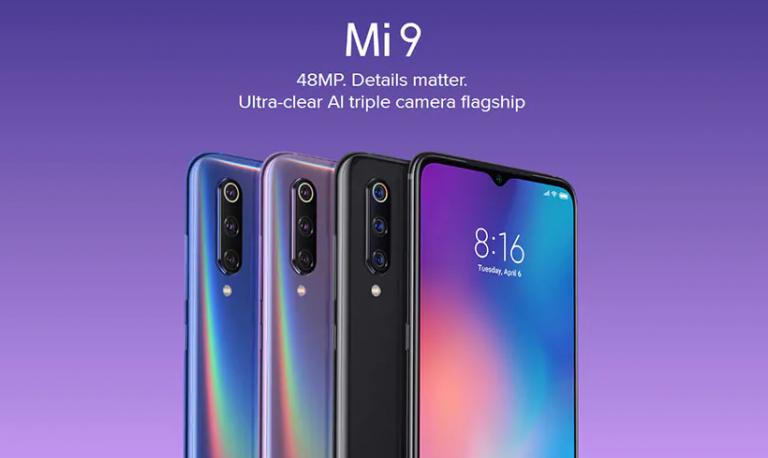 Nagy Xiaomi Mi 9 bogozó 11