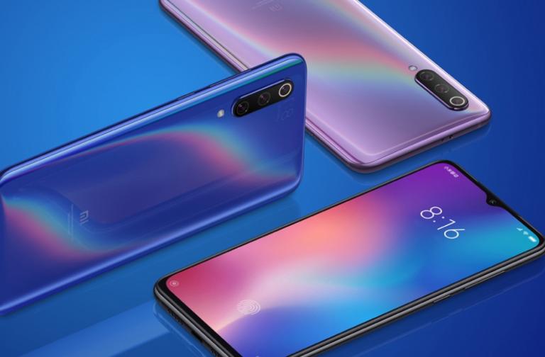 Nagy Xiaomi Mi 9 bogozó 12