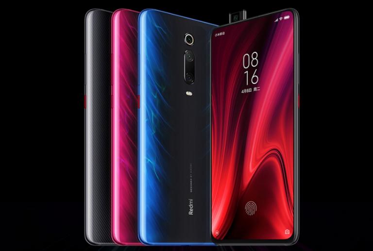Nagy Xiaomi Mi 9 bogozó 6