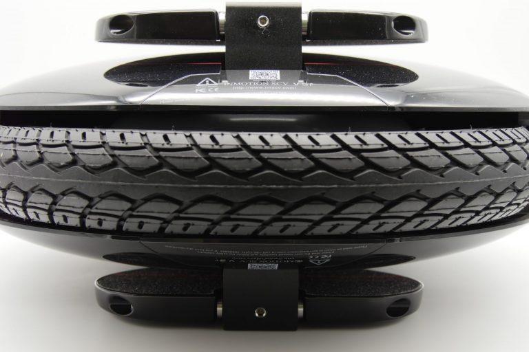 Ninebot S segway, Kugoo S1 Pro roller és Inmotion V5F unickli összehasonlító teszt 13