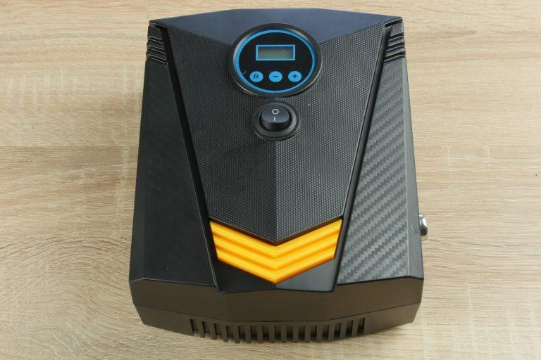 Szivargyújtós kompresszor teszt 7