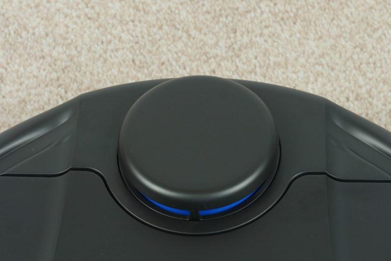 Blitzwolf BW-VC1 robotporszívó teszt 4