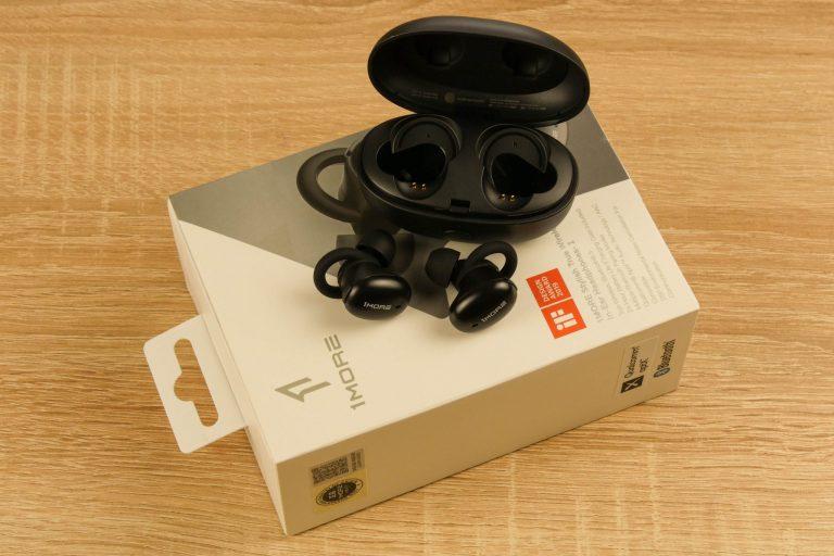 1More E1026BT-I TWS fülhallgató teszt 6
