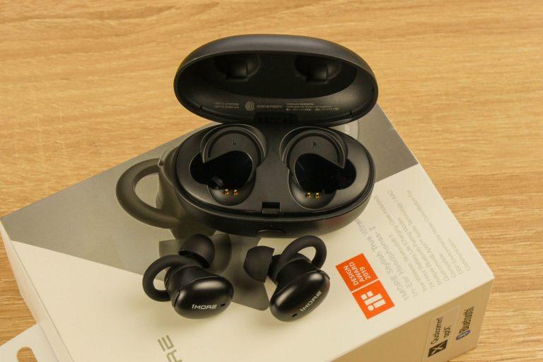 1More E1026BT-I TWS fülhallgató teszt 7