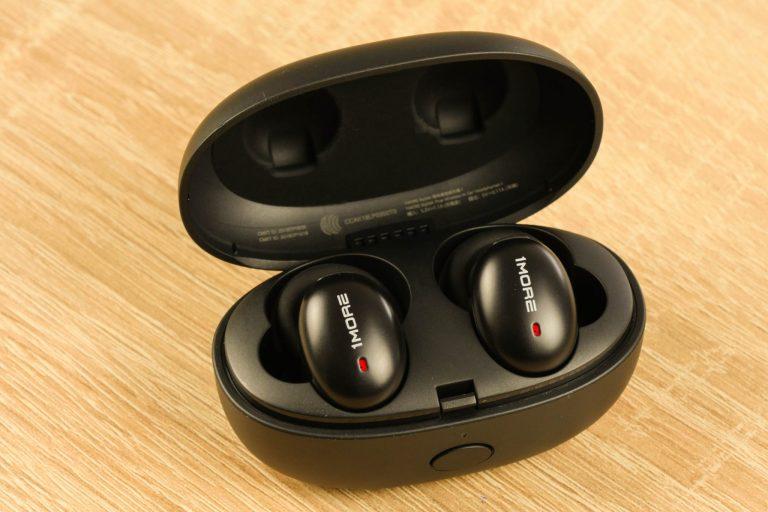 1More E1026BT-I TWS fülhallgató teszt 10