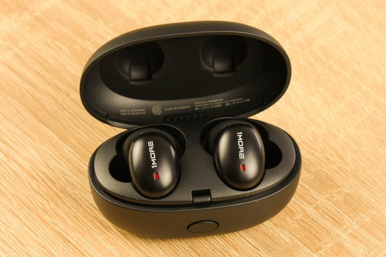 1More E1026BT-I TWS fülhallgató teszt 11