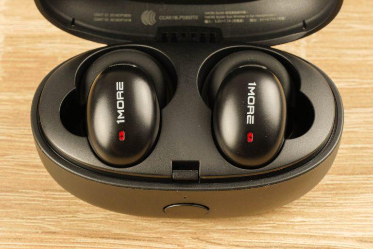 1More E1026BT-I TWS fülhallgató teszt 9