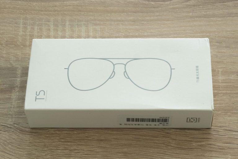 Xiaomi Mijia TS napszemüveg teszt 2
