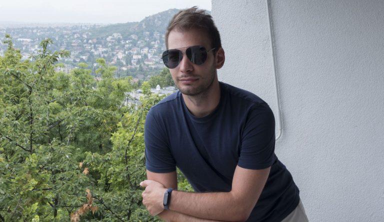 Xiaomi Mijia TS napszemüveg teszt 12