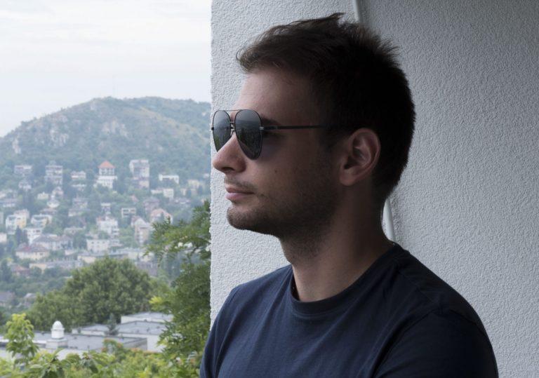 Xiaomi Mijia TS napszemüveg teszt 13