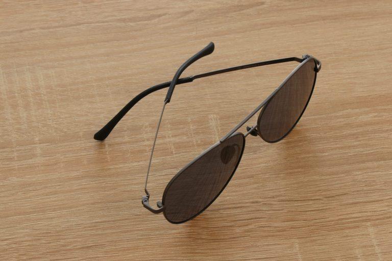 Xiaomi Mijia TS napszemüveg teszt 8