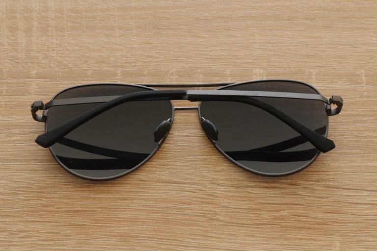 Xiaomi Mijia TS napszemüveg teszt 9