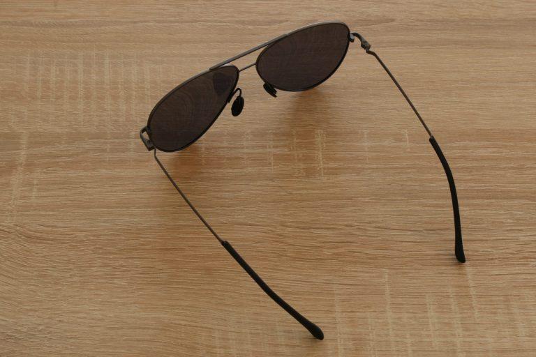 Xiaomi Mijia TS napszemüveg teszt 6