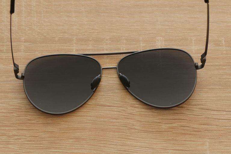 Xiaomi Mijia TS napszemüveg teszt 7
