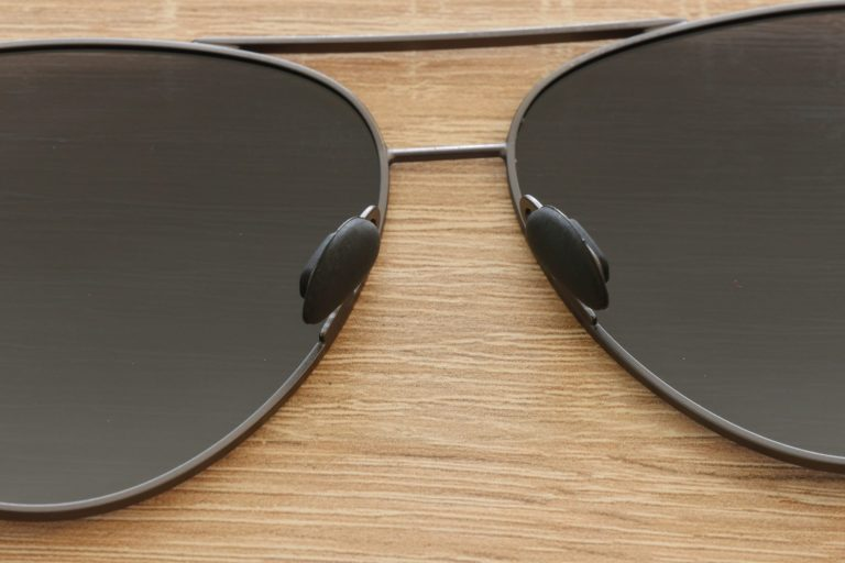 Xiaomi Mijia TS napszemüveg teszt 10