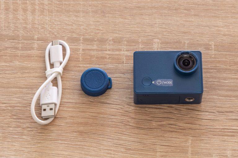 Xiaomi Mijia Seabird akciókamera teszt 11