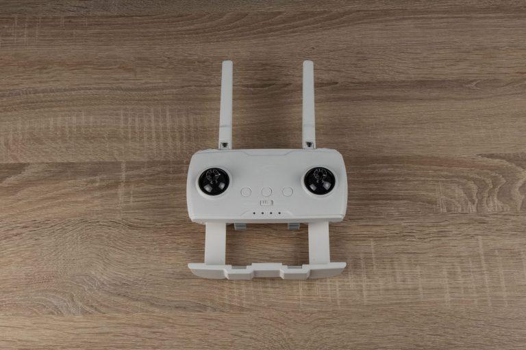 Hubsan Zino drón teszt 26