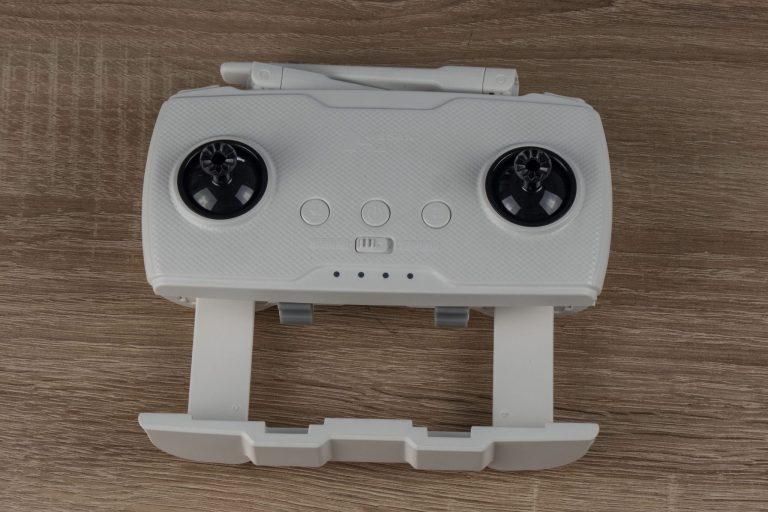 Hubsan Zino drón teszt 24