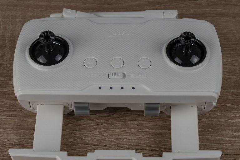 Hubsan Zino drón teszt 23