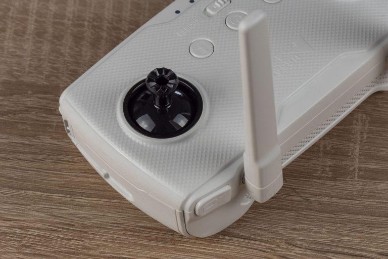 Hubsan Zino drón teszt 20