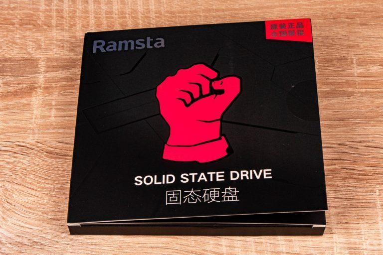 Ramsta S800 SSD teszt 2