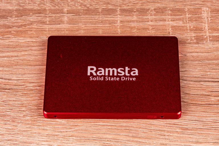 Ramsta S800 SSD teszt 5