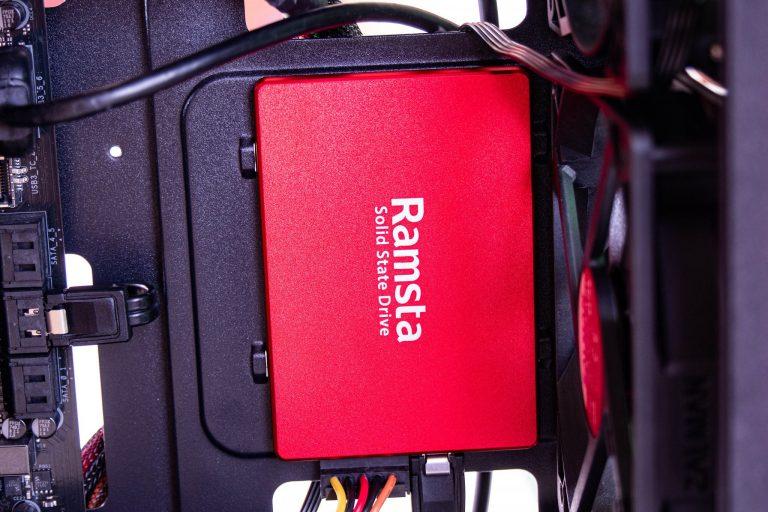 Ramsta S800 SSD teszt 8