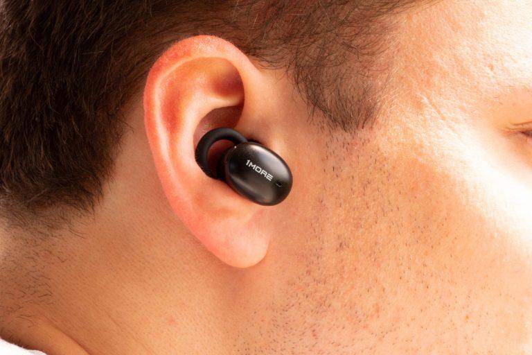 1More E1026BT-I TWS fülhallgató teszt 15