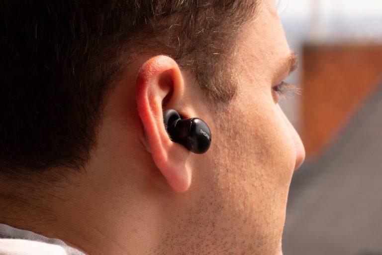 1More E1026BT-I TWS fülhallgató teszt 13