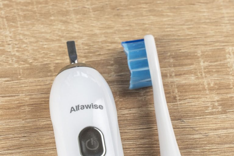 Alfawise RTB200 fogkefe teszt 10