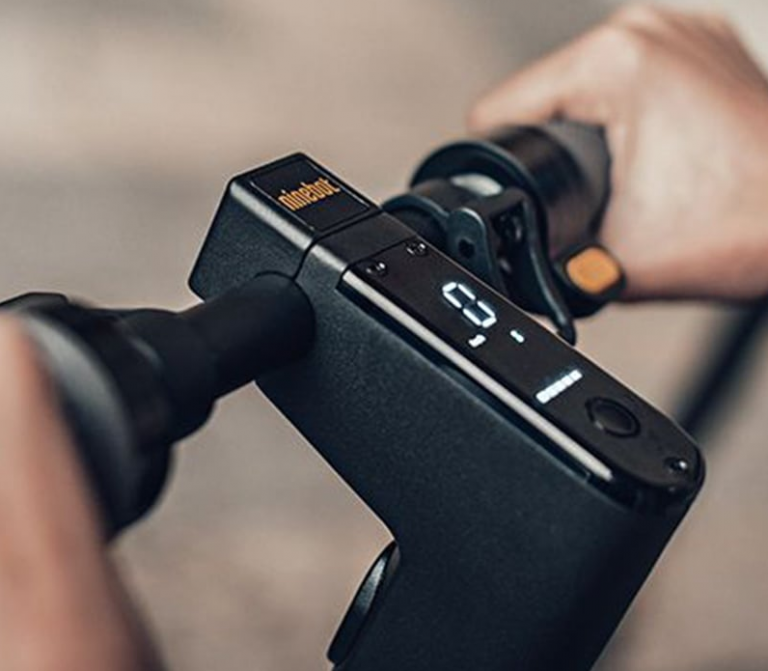 Ninebot Max G30 roller 8