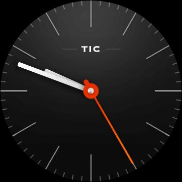Ticwatch C2 okosóra teszt 12
