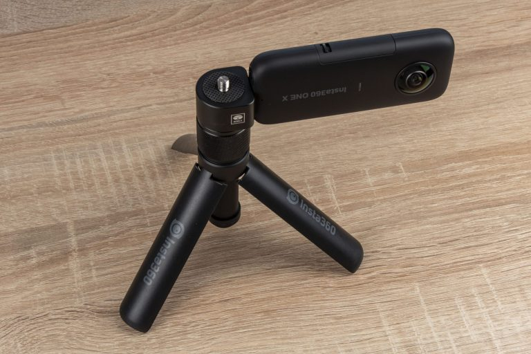 Insta 360 One X kamera teszt 5