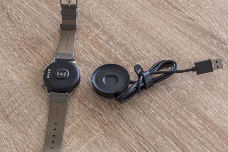 Ticwatch C2 okosóra teszt 6