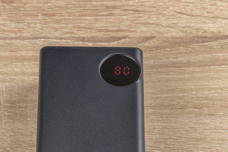 20 Ah-s Xiaomi és 30 Ah-s Baseus powerbankok tesztje 5
