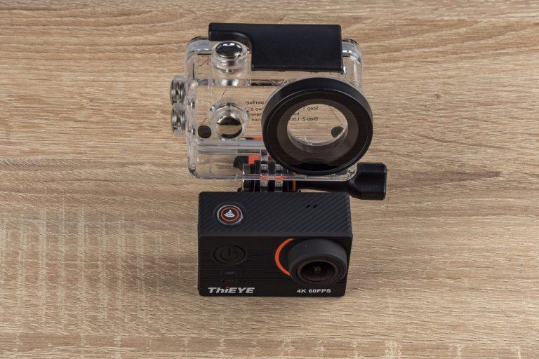 ThiEYE T5 Pro akciókamera teszt 7