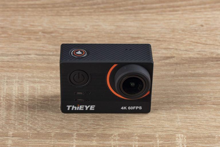 ThiEYE T5 Pro akciókamera teszt 8