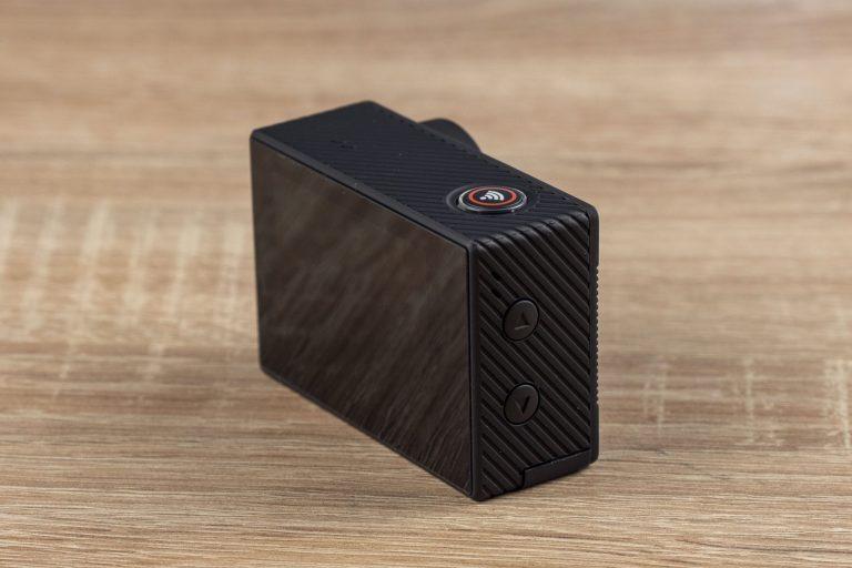 ThiEYE T5 Pro akciókamera teszt 11