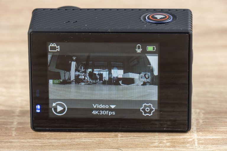ThiEYE T5 Pro akciókamera teszt 13