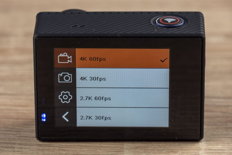 ThiEYE T5 Pro akciókamera teszt 14