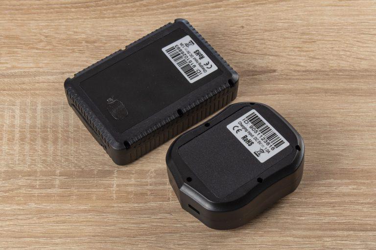 Lekemi TK905B és TK915 autós GPS-ek tesztje 6