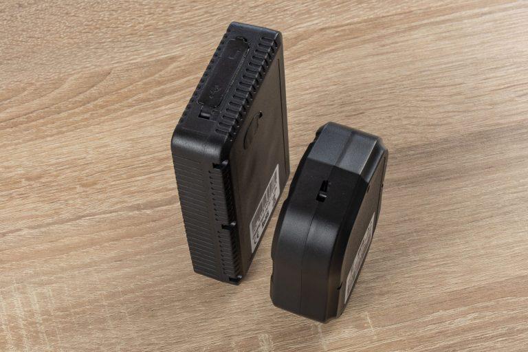 Lekemi TK905B és TK915 autós GPS-ek tesztje 2