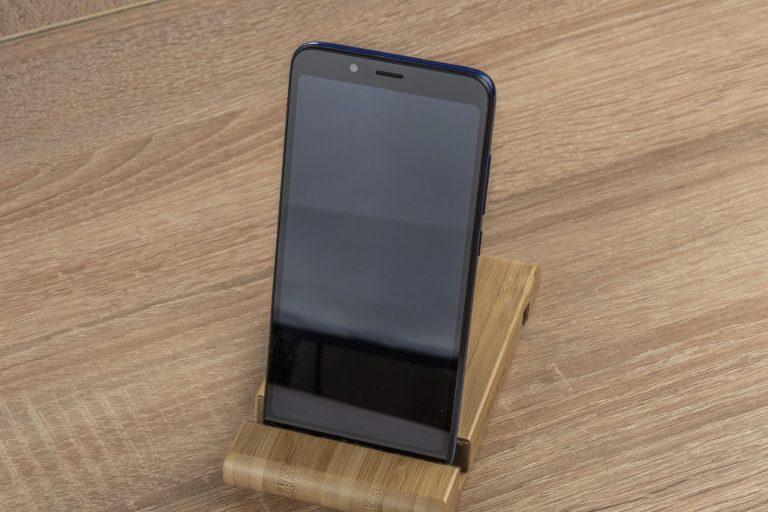 Redmi 7A okostelefon teszt 9