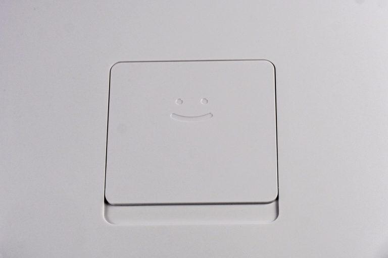 Xiaomi Yunmai Mini 2 okosmérleg teszt 3