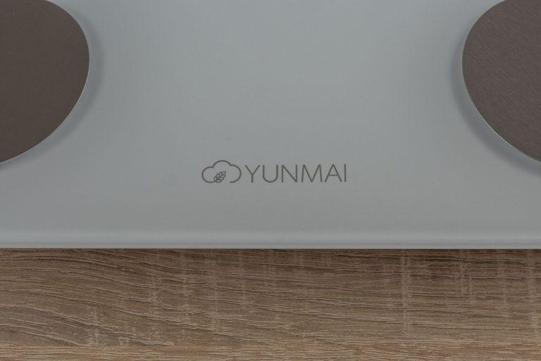 Xiaomi Yunmai Mini 2 okosmérleg teszt 2