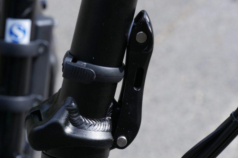Fiido D3S elektromos bicikli teszt 4