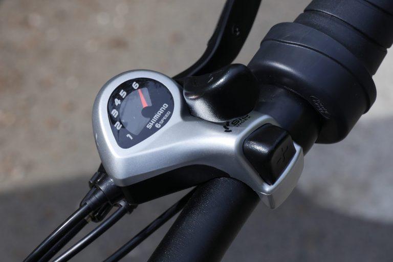 Fiido D3S elektromos bicikli teszt 22