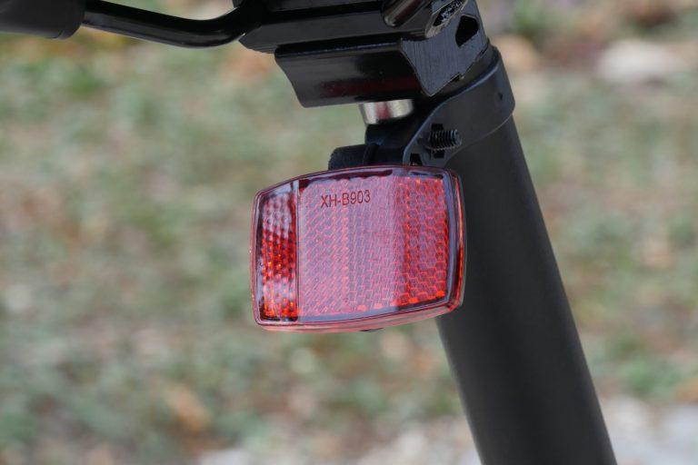 Fiido D3S elektromos bicikli teszt 34