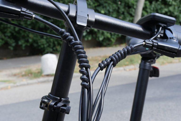 Fiido D3S elektromos bicikli teszt 38